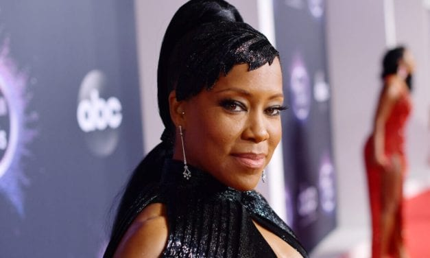 Regina King surprised by news she is on short list to direct 'Superman'