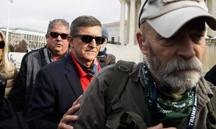 Michael Flynn Calls for Myanmar-Style Military Coup at QAnon Summit – Rolling Stone