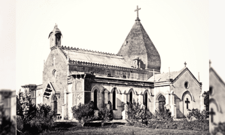 Why This Church Combines Gothic Style, Indian Craftsmanship… and a Russian Dome. | uCatholic
