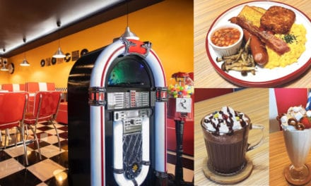 American style retro diner serves burgers, all-day breakfast & milkshakes in Upper Serangoon – Mothership.SG – News from Singapore, Asia and around the world