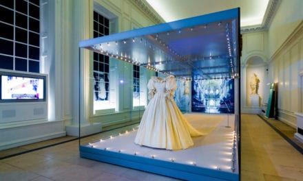 New Show at Kensington Palace Looks at Royals' Fashion Relationships – WWD