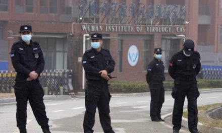 If We're Going to Have a '9/11-Style Commission' on Anything, Why Not About Wuhan? by Rebecca Downs