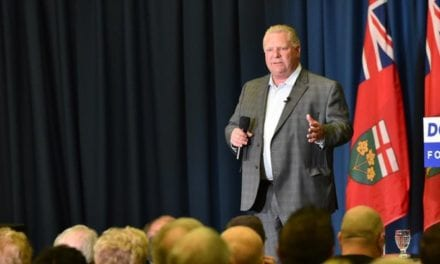 BLOG: Ford government pursuing McGuinty-style deficit-reduction strategy