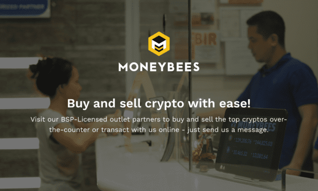 Filipinos Can Now Cash in Crypto Without Fees Through Moneybees OTC Outlets – Press release Bitcoin News