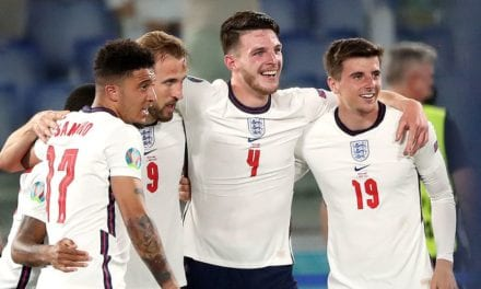 England qualify for Euro 2020 semi-finals in style with 4-0 win over Ukraine – Mirror Online