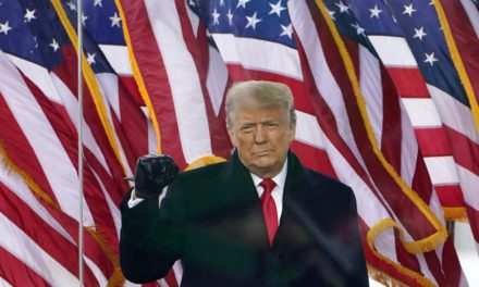 Donald Trump to hold first campaign-style rally since leaving White House – ABC7 Chicago