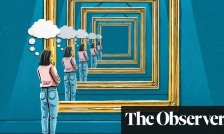 Why I'm glad that I'm an 'overthinker' | Life and style | The Guardian