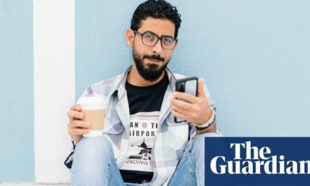 Experience: I lived in an airport for seven months | Life and style | The Guardian