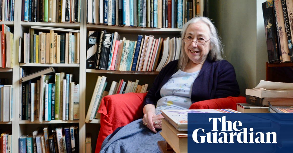 A new start after 60: 'I handed in my notice – and opened my dream bookshop' | Life and style | The Guardian