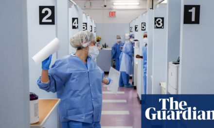 Life lessons: what a doctor learned from death and dying in Covid wards | Life and style | The Guardian