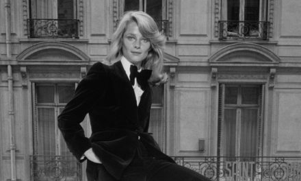 At 75, Charlotte Rampling Remains an Icon of Classic French Style | Vogue