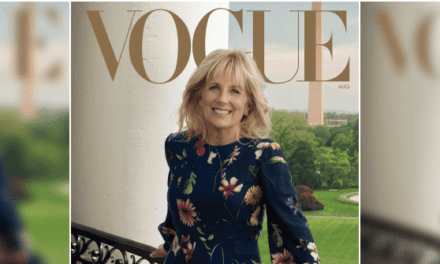 Fashion Notes: Jill Biden on Vogue Is a Glimpse into the Dull Four Years Ahead