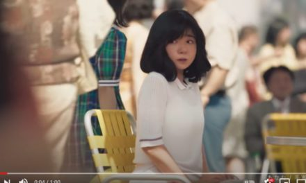 The young girl starring in this cool retro-style McDonald's Japan video is actually 62 years old! | SoraNews24 -Japan News-