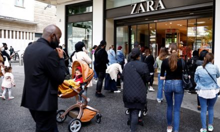 France investigates fashion retailers for concealing crimes against humanity in Xinjiang | Reuters