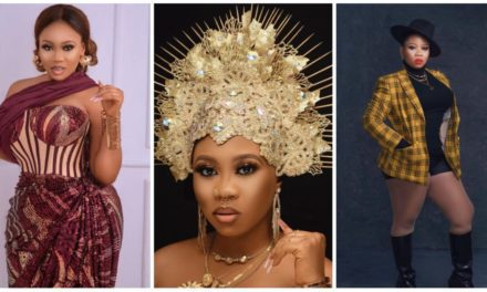 """""""I am not getting old, I am just becoming experienced"""" – Wunmi Toriola celebrates 33rd birthday in style (Photo/Video)"""