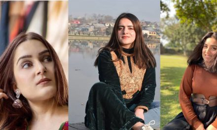 Meet Three Ladies Changing The Face Of The Fashion And Beauty Industry in Kashmir – Gyawun