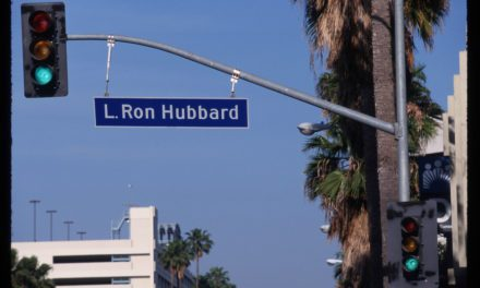 20 Obscure Celebrities You Didn't Know Had Streets Named After Them