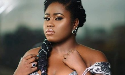 'Doggy style can send you to jail'- Lydia Forson reminds Ghanaians on new Anti-LGBT » GhBase•com™