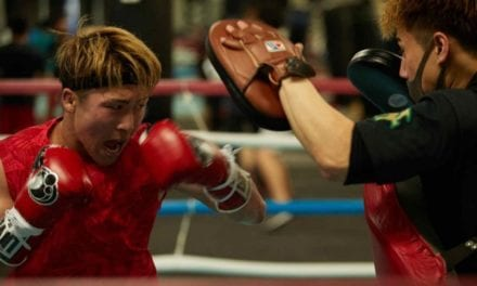 Breaking Down Naoya Inoue's Style Of Boxing – Evolve Daily