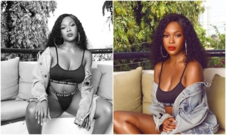 'You are out of the house, yet you act like everyone is your housemate' Fashion brand calls out BBNaija's Vee for owing N1.9m
