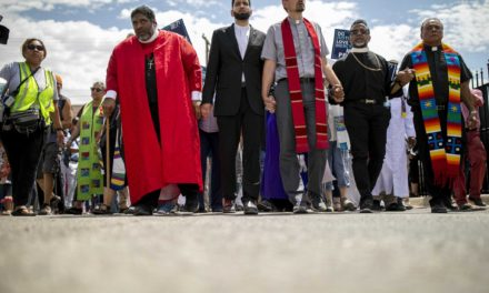 Civil rights leaders and Beto O'Rourke plan Selma-style march to Austin