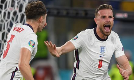 Euro 2020 hits and misses: England turn on the style to reach semi-finals | Football News | Sky Sports