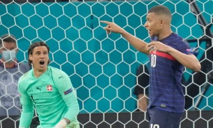 Kylian Mbappe: France striker says sorry for penalty shootout miss against Switzerland that led to Euro 2020 exit | Football News | Sky Sports