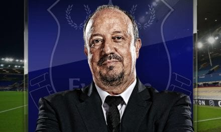 Rafael Benitez: Everton set to appoint former Liverpool manager as Carlo Ancelotti's replacement | Football News | Sky Sports