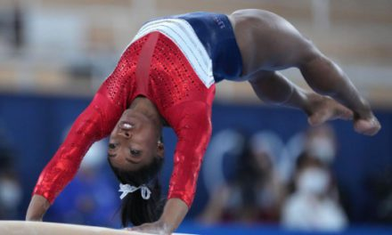 Celebrities Flood Simone Biles With Support Over Tokyo Olympics Withdrawl | Black America Web