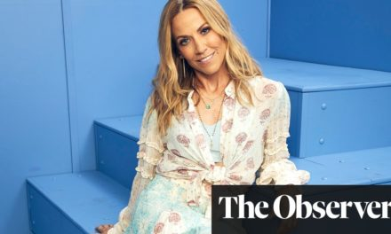 Sheryl Crow: 'Surviving breast cancer redefined who and how I am' | Life and style | The Guardian