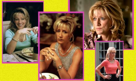 Why Carmela Soprano from 'The Sopranos' Has Become a Style Icon – Rolling Stone