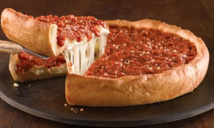 Is Wichita ready for Chicago Style Deep Dish Pizza? It's coming soon! | Wichita By E.B.