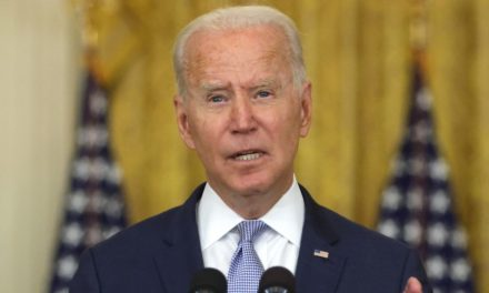 Bad News for Biden as Overwhelming Majority of Americans Blame Him for Inflation Crisis: Poll