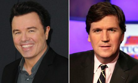Seth MacFarlane Gripes About 'Family Guy' Airing On Fox Over Comments By Fox News' Tucker Carlson – Deadline