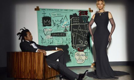Beyonce Wore Givenchy & Balmain In The 'About Love' Tiffany & Co. Ad Campaign – Red Carpet Fashion Awards