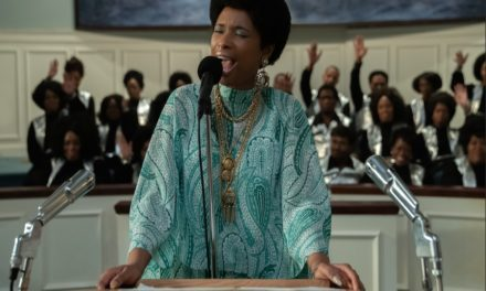 The Black Church Served As a Bedrock for 'Respect' Fashion and Beauty Looks • EBONY