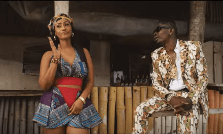 """""""Shatta Wale Is Like A Son To Me, I Style Him Sometimes"""" – Hajia4Real Reveals (Video)"""