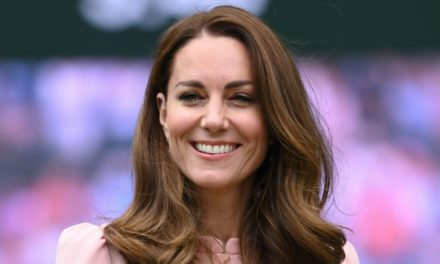 Why Kate Middleton will make a big style change next week | HELLO!