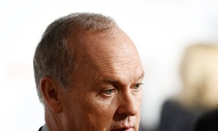 Michael Keaton, Who Trashed Trump and Campaigned for Biden, Now Says Celebrities Getting Political Can 'Do More Damage'