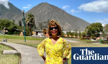 A new start after 60: 'I pitied women who travelled alone – then I tried it and found true joy' | Life and style | The Guardian