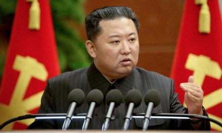 Kim Jong Un rejects Covid vaccine offer, urges North Korea to fight pandemic in 'our style'