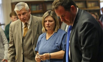 Ohio mom pleads guilty in execution-style killings of 8 members of a family