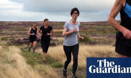 Emma Beddington tries … fell running: 'It's like dragging bags of cement uphill – only the bags are my legs' | Life and style | The Guardian
