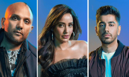 Celebrity Designers and Photographers In The Jury Of Blenders Pride Fashion Tour 'The Showcase'