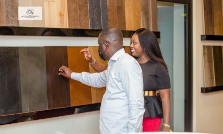 ArchiDesign Concepts Officially Opens In Accra To Bring World Class Style Into Homes, Offices And More – Ameyaw Debrah