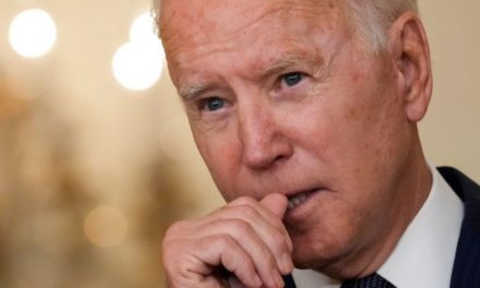 Bad News for Biden: It Looks Like Voters Aren't Going to Let Fatal Afghan Withdrawal Be Forgotten