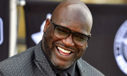 Fed-Up Shaq Denounces His Status as a Celebrity: 'These Celebrities Are Out of Their Mind'