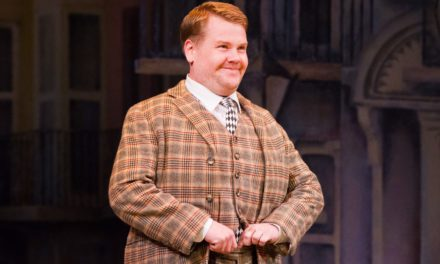 20 Celebrities Who Have Appeared on Broadway