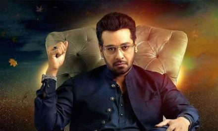 Exclusive: Faysal Quraishi talks about blazing success of 'Muqaddar' ahead of Lux Style Awards
