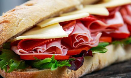 Salmonella Outbreak Linked to Italian-Style Meats Spreads to 17 States | Everyday Health